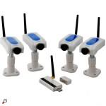 АйПи-камеры видеонаблюдения цена
