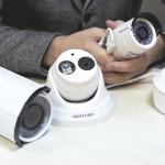 Монтаж камеры видеонаблюдения цена