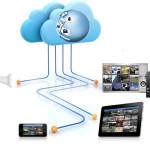 Облачное видеонаблюдение через интернет