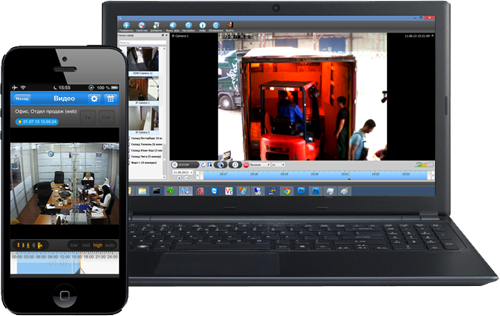 Системы видеонаблюдения для частного дома форум